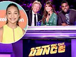 JUDGES:  SO YOU THINK YOU CAN DANCE: L-R: Resident judges Nigel Lythgoe, Paula Abdul and Jason Derulo on SO YOU THINK YOU CAN DANCE airing Monday, September 7 (8:00-10:00 PM ET live/PT tape delayed) on FOX. ©2015 FOX Broadcasting Co. Cr: Michael Becker