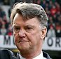 "File photo dated 13-03-2016 of Manchester United manager Louis van Gaal. PRESS ASSOCIATION Photo. Issue date: Tuesday March 14, 2016. Louis van Gaal was proud of his players for keeping Manchester United's FA Cup dreams alive at the end of a ""very nasty week"". See PA story SOCCER Man Utd. Photo credit should read Martin Rickett/PA Wire."