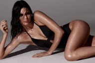 WATCH: Kendall Jenner Demonstrates How to Transition Your Look from Pool to Party with an Ice Cube