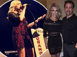 Britney Spears Preview Jamie Lynn Spears
