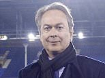 LIVERPOOL, ENGLAND - MARCH 12: (EXCLUSIVE COVERAGE) Everton's new major share holder Farhad Moshiri poses for a photo after The Emirates FA Cup Sixth Round match between Everton and Chelsea at Goodison Park on March 12, 2016 in Liverpool, England.  (Photo by Tony McArdle/Everton FC via Getty Images)