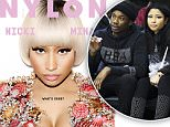 Nicki Minaj Covers NYLON¿s April Issue\n\nOpens Up About Engagement Rumors with Fellow Rapper Meek Mill, Her Longtime Acting Aspirations, and Saying No to Twerking\n \nNYLON¿s April beauty issue hits stands in two weeks, featuring superstar rapper, actor, and producer Nicki Minaj. In the eye-opening interview, Minaj describes life with Meek Mill, shares on-set stories from the making of Barbershop: The Next Cut¿including efforts to develop her character beyond a typical ¿Instagram thot¿ and knowing when to say ¿no¿ to twerking¿and offers details on Nicki, the new Freeform comedy inspired by her life, which she has signed on to executive produce. See select quotes below and read the full story on NYLON.com now. \n \nOn handpicking newcomer Ariana Neal to play a tween version of her on Nicki: ¿I¿ve never seen a little girl rapping on scripted TV,¿ says Minaj, who punches up Neal¿s raps ¿so that older people are gonna respect her as a little rapstress.¿ \n\nFollowing a breakup, The Pinkp