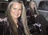 koo stark went for dinner at scottøs with friends and she was smiling and being very friendly to the camera . she does look a bit different from her young days when she was very fresh and beautiful.13/3/2016 blitz pictures