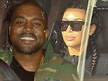 Please contact X17 before any use of these exclusive photos - x17@x17agency.com   Kim Kardashian and hubby Kanye West join Khloe Kardashian at the gym in Beverly Hills for a family workout session. March 14, 2016  X17online.com PREMIUM EXCLUSIVE