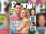 """peoplemag""""Everything that happened led me to Lauren,"""" #TheBachelor's #BenHiggins tells PEOPLE exclusively. Pick up the latest issue (on newsstands Friday!) for more on their love story since the final rose. ??"""