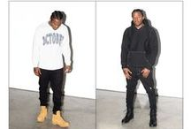 Men's Street Style / by The FADER Life and Style