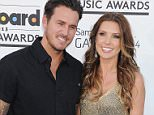 LAS VEGAS, CA- MAY 19: TV personality Audrina Patridge (R) and Corey Bohan arrive at the 2013 Billboard Music Awards at the MGM Grand Garden Arena on May 19, 2013 in Las Vegas, Nevada. (Photo by Jeffrey Mayer/WireImage)