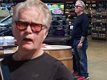 EXCLUSIVE: First photos of Martin Sheen since his quadruple heart bypass surgery just three months ago! The 75-year old Apocalypse Now and West Wing star looks fit as a fiddle as he shopped at the Vintage Market in Malibu, Calif.\\n\\nPictured: Martin Sheen\\nRef: BLNKP1240 031616\\nPhoto credit: Blink News / Blink News\\nBlink News Los Angeles 424-270-9694\\ngo@blink-news.com