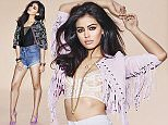 PICTURE STORY EMBARGOED 00:01am 15th March 2016 - BIEBER GIRL CINDY KIMBERLY SIZZLES IN CLOTHING BY VERY.CO.UK IN FIRST EVER FASHION CAMPAIGN \nmail_date Mon, 14 Mar 2016 09:54:33 +0000 \nmail_body Strictly embargoed until 00:01am 15th March 2016\n\nHi there,\n\nDo hope you're well this morning. Please see below a picture story for tomorrow's paper .\n\nInfo - BIEBER GIRL CINDY KIMBERLY SIZZLES IN CLOTHING BY VERY.CO.UK IN FIRST EVER FASHION CAMPAIGN\n\n*         The online retailer has snapped up social media sensation Cindy Kimberly, after a whirlwind of events saw the beauty transform from selfie-snapper to in-demand model.\n\n*         With her looks compared to supermodel Irina Shayk and Hollywood beauty Angelina Jolie, Cindy is in high demand as she cements her status as fashion's fastest rising star.\n\n*         Justin Bieber's flirtation with Cindy is still live  - with him liking her photos last week and still following her on his personal account.\n\n*         Global pop ph