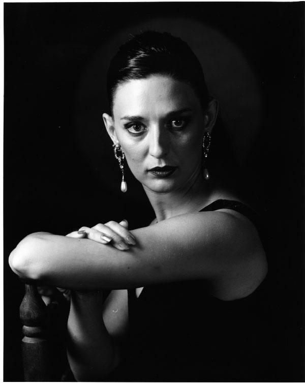Amanecer flamenco