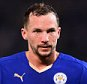 LEICESTER, ENGLAND - MARCH 14:  Danny Drinkwater of Leicester City looks on during the Barclays Premier League match between Leicester City and Newcastle United at The King Power Stadium on March 14, 2016 in Leicester, England.  (Photo by Michael Regan/Getty Images)