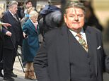 """ROBBIE COLTRANE JULIE WALTERS AND ANDREA RISEBORORUGH(BLINDE  AND GLASSES) FILMING IN HULL TV DRAMA """"NATIONAL TREASURE"""" SEE URL FOR DETAILS. http://www.channel4.com/info/press/news/cast-confirmed-for-jack-thorne-s-4-part-drama-national-treasure\nPICS JOHN MATHER 07810 861711\nPLEASE RING IF YOUNEED TO SPEAK NO EMAIL ACCESS ON PHONE"""