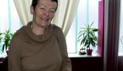 Dr Urszula Sołtysiak (AgroBioTest)