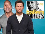 ballers the rock mark wahlberg
