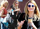 Hollywood, CA - Mischa Barton arrives at the studio for another day of practice with partner Artem Chigvintsev. The 30-year-old actress is wearing a black ensemble looking boho chic accessorizing with jewelry and shades. \nAKM-GSI      March 17, 2016\nTo License These Photos, Please Contact :\nSteve Ginsburg\n(310) 505-8447\n(323) 423-9397\nsteve@akmgsi.com\nsales@akmgsi.com\nor\nMaria Buda\n(917) 242-1505\nmbuda@akmgsi.com\nginsburgspalyinc@gmail.com