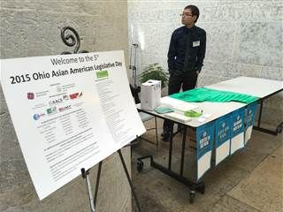 Asian-American Organizations Rally Together to Find a Role in Ohio Vote