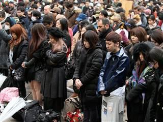 Japan Marks 5 Year Anniversary of Devastating Earthquake