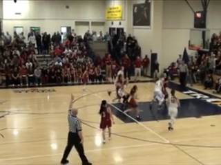 High School Students Reportedly Faced Racially-Charged Taunts During Basketball Game