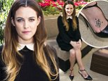 Riley Keough, Elvis Presley's granddaughter, in her new TV show The Girlfriend Experience, she will also be appearing in the movie American Honey later this year.