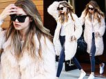 New York, NY - Model Gigi Hadid is seen leaving her apartment heading to a photo shoot in New York City.\nAKM-GSI          March 18, 2016\nTo License These Photos, Please Contact :\nSteve Ginsburg\n(310) 505-8447\n(323) 423-9397\nsteve@akmgsi.com\nsales@akmgsi.com\nor\nMaria Buda\n(917) 242-1505\nmbuda@akmgsi.com\nginsburgspalyinc@gmail.com