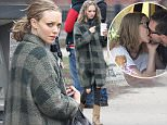 Picture Shows: Amanda Seyfried  March 17, 2016\n \n Amanda Seyfried films scenes for 'The Nash Edgartown Project' in Chicago, Illinois.  \n \n Amanda had her 'pigtails' removed after filming a scene in the shopping mall as a Churro Hut employee, then was seen leaving her trailer after filming.  \n \n Afterwards, Amanda was spotted heading to set with holes in her jeans and a cup of coffee.\n \n Exclusive - All Round\n UK RIGHTS ONLY\n \n Pictures by : FameFlynet UK © 2016\n Tel : +44 (0)20 3551 5049\n Email : info@fameflynet.uk.com