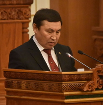 Mongolian parliament adopted Election Law for upcoming elections