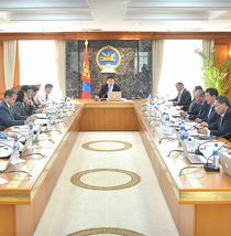 Mongolia to exempt gas equipment and accessories from VAT and custom duties