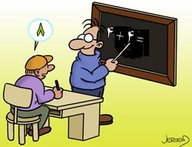 الگوی برتر تدریس