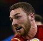 CARDIFF, WALES - MARCH 19:  George North of Wales breaks to score his team's fifth try during the RBS Six Nations match between Wales and Italy at the Principality Stadium on March 19, 2016 in Cardiff, Wales.  (Photo by Michael Steele/Getty Images)