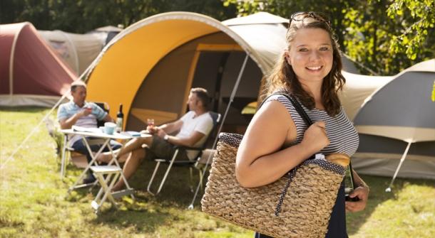 Zorgeloos kamperen? Kies voor een Karsten Tent!
