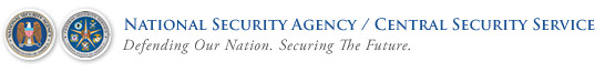 National Security Agency / Central Security Service