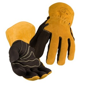 Welding Gloves strength