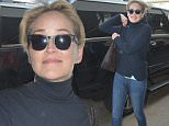 Sharon Stone arrives at LAX to catch a flight out of town\n\nPictured: Sharon Stone\nRef: SPL1248543  180316  \nPicture by: MONEY$HOT / Splash News\n\nSplash News and Pictures\nLos Angeles: 310-821-2666\nNew York: 212-619-2666\nLondon: 870-934-2666\nphotodesk@splashnews.com\n