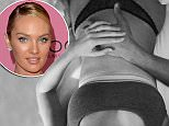 candice swanepoel bed puff copy.JPG