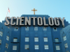 The Church of Scientology loses tax exempt status