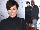 eURN: AD*200539774  Headline: Kris Jenner, Corey Gamble Caption: Kris Jenner, left, and Corey Gamble arrive at Daily Front Row's Fashion Los Angeles Awards at the Sunset Tower hotel on Sunday, March 20, 2016. (Photo by Jordan Strauss/Invision/AP) Photographer: Jordan Strauss  Loaded on 21/03/2016 at 00:14 Copyright:  Provider: Jordan Strauss/Invision/AP  Properties: RGB JPEG Image (23478K 1010K 23.3:1) 2385w x 3360h at 72 x 72 dpi  Routing: DM News : Wires (AP-USA), GeneralFeed (Miscellaneous) DM Showbiz : SHOWBIZ (Miscellaneous) DM Online : Online Previews (Miscellaneous), CMS Out (Miscellaneous)  Parking: