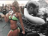 EROTEME.CO.UK\nFOR UK SALES: Contact Caroline 44 207 431 1598\nPicture shows:  Chloe Madeley\nNON-EXCLUSIVE: Sunday 20th March  2016\nJob: 160320UT2 London, UK\nEROTEME.CO.UK 44 207 431 1598\nDisclaimer note of Eroteme Ltd: Eroteme Ltd does not claim copyright for this image. This image is merely a supply image and payment will be on supply/usage fee only.