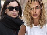 EXCLUSIVE: Irina Shayk and Bradley Cooper still in love, the couple is spotted walking and holding hands in the West Village\n\nPictured: Irina Shayk Bradley Cooper\nRef: SPL1030043  160316   EXCLUSIVE\nPicture by: Marquez group/ Splash News\n\nSplash News and Pictures\nLos Angeles: 310-821-2666\nNew York: 212-619-2666\nLondon: 870-934-2666\nphotodesk@splashnews.com\n
