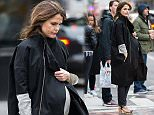 EXCLUSIVE: Pregnant actress Keri Russell is spotted taking a stroll in SoHo, Manhattan on Friday night, March 19, 2016.\n\nPictured: Keri Russell\nRef: SPL1247907  190316   EXCLUSIVE\nPicture by: Tsuyoshi Akiyama / Splash News\n\nSplash News and Pictures\nLos Angeles: 310-821-2666\nNew York: 212-619-2666\nLondon: 870-934-2666\nphotodesk@splashnews.com\n