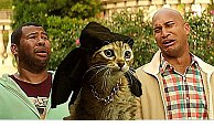 Key and Peele movie 'Keanu' makes a funny but uneven SXSW debut