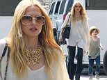eURN: AD*200502372  Headline: *EXCLUSIVE* Rachel Zoe and son Skyler arrive at a Beverly Hills birthday party Caption: 19.MAR.2016 - Beverly Hills  - USA *** STRICTLY AVAILABLE FOR UK AND GERMANY USE ONLY *** ** EXCLUSIVE ALL ROUND PICTURES ** Rachel Zoe and her adorably fashionable boy Skyler arrive at a Beverly Hills residence for a private birthday party BYLINE MUST READ : AKM-GSI-XPOSURE ***UK CLIENTS - PICTURES CONTAINING CHILDREN PLEASE PIXELATE FACE PRIOR TO PUBLICATION *** *UK CLIENTS MUST CALL PRIOR TO TV OR ONLINE USAGE PLEASE TELEPHONE 0208 344 2007*  Photographer: AKM-GSI-XPOSURE  Loaded on 20/03/2016 at 16:35 Copyright:  Provider: AKM-GSI-XPOSURE  Properties: RGB JPEG Image (19997K 2644K 7.6:1) 2133w x 3200h at 300 x 300 dpi  Routing: DM News : GroupFeeds (Comms), GeneralFeed (Miscellaneous) DM Showbiz : SHOWBIZ (Miscellaneous) DM Online : Online Previews (Miscellaneous), CMS Out (Miscellaneous)  Parking: