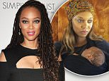 Tyra banks at Simply Stylist LA Conference\n\nPictured: Tyra Banks\nRef: SPL1249338  190316  \nPicture by: All Access Photo\n\nSplash News and Pictures\nLos Angeles: 310-821-2666\nNew York: 212-619-2666\nLondon: 870-934-2666\nphotodesk@splashnews.com\n