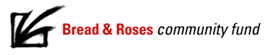 Bread and Roses logo