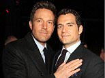 Mandatory Credit: Photo by Startraks Photo/REX/Shutterstock (5617348i) Ben Affleck and Henry Cavill 'Batman v Superman: Dawn of Justice' film premiere, After Party, New York, America - 20 Mar 2016 The New York Premiere of Warner Bros.Pictures 'Batman vs. Superman: Dawn of Justice' - Afterparty