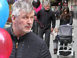 Alec and Hilaria Baldwin take their kids to a party store in New York City. They emerge with Alec carrying balloons and his daughter Carmen wearing a tiara.\n\nPictured: Alec Baldwin, Hilaria Baldwin, Carmen Baldwin, Rafael Baldwin\nRef: SPL1249112  200316  \nPicture by: Said Elatab / Splash News\n\nSplash News and Pictures\nLos Angeles: 310-821-2666\nNew York: 212-619-2666\nLondon: 870-934-2666\nphotodesk@splashnews.com\n