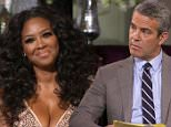 ¿Real Housewives of Atlanta¿ In the first of three parts, host Andy Cohen sits down with the Housewives to review this season. Kendra accuses Phaedra of throwing shade; Kandi and Phaedra air new grievances while discussing their  deteriorating relationship: Kenya and Kim go head to head; Sheree talks about her experience returning to the show. With Cynthia Bailey, Kandi Burruss, Kenya Moore, Phaedra Parks, Porsha Williams, Kim Fields and NeNe Leakes.