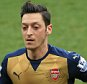 19th March 2016 - Barclays Premier League - Everton v Arsenal - Mesut Ozil of Arsenal - Photo: Simon Stacpoole / Offside.