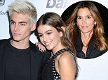 Pictured: Presley Gerber and sister Kaia Gerber Mandatory Credit © Gilbert Flores/Broadimage Daily Front RowÌs Fashion Los Angeles Awards  3/20/16, Los Angeles, CA, United States of America  Broadimage Newswire Los Angeles 1+  (310) 301-1027 New York      1+  (646) 827-9134 sales@broadimage.com http://www.broadimage.com Pictured: Presley Gerber and sister Kaia Gerber Mandatory Credit © Paul Marks/Broadimage Daily Front RowÌs Fashion Los Angeles Awards  3/20/16, Los Angeles, CA, United States of America  Broadimage Newswire Los Angeles 1+  (310) 301-1027 New York      1+  (646) 827-9134 sales@broadimage.com http://www.broadimage.com Pictured: Presley Gerber and sister Kaia Gerber Mandatory Credit © Gilbert Flores/Broadimage Daily Front RowÌs Fashion Los Angeles Awards  3/20/16, Los Angeles, CA, United States of America  Broadimage Newswire Los Angeles 1+  (3