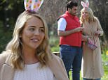 22 Mar 2016 - essex - uk  The cast of TOWIE film an easter egg hunt in Fort Hall in Enfield. James Lock dresses up as the easter bunny.  BYLINE MUST READ : XPOSUREPHOTOS.COM  ***UK CLIENTS - PICTURES CONTAINING CHILDREN PLEASE PIXELATE FACE PRIOR TO PUBLICATION ***  **UK CLIENTS MUST CALL PRIOR TO TV OR ONLINE USAGE PLEASE TELEPHONE   44 208 344 2007 **