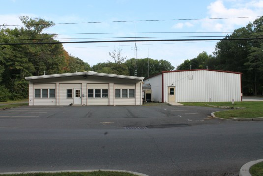 East Windsor Rescue Squad District 1